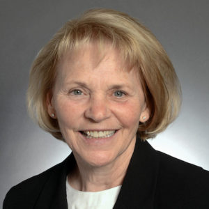 Headshot photo of Mary Kiffmeyer, Republican-endorsed candidate for Minnesota Senate district 30
