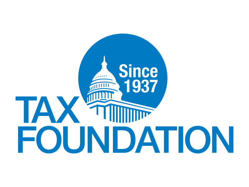 Logo for the Tax Foundation